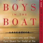 Seattle Writing Classes: The Boys in the Boat