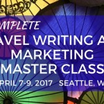Travel Writing Classes